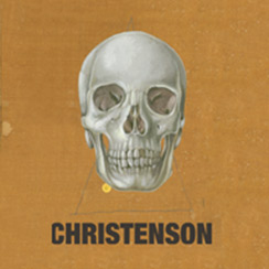 CHRISTENSON surfboards