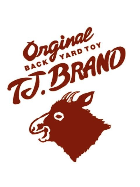 TJ BRAND